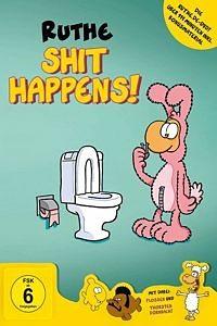 DVD »Shit Happens!«