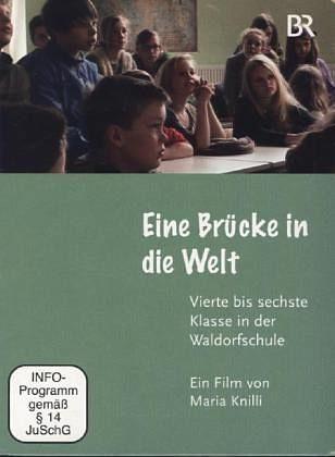 DVD »Eine Brücke in die Welt - vierte bis sechste...«