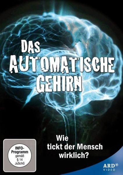 DVD »Das automatische Gehirn«