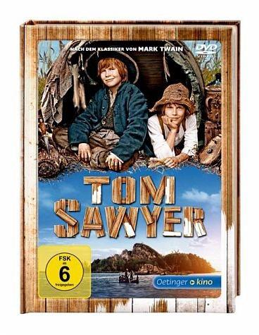 DVD »Tom Sawyer (nur für den Buchhandel)«