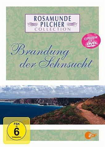 DVD »Rosamunde Pilcher Collection XV - Brandung der...«
