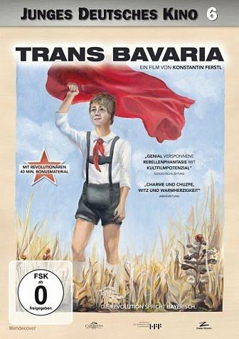 DVD »Trans Bavaria«