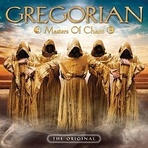 Audio CD »Gregorian: Masters Of Chant-Chapter 9«