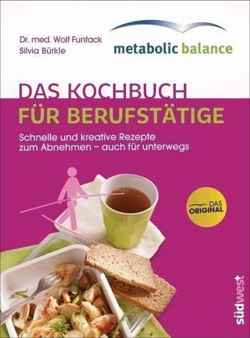 Gebundenes Buch »metabolic balance® - Das Kochbuch für...«