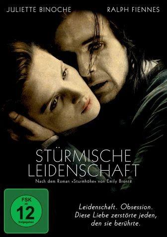 DVD »Stürmische Leidenschaft«
