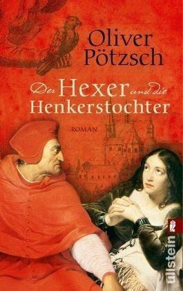 Broschiertes Buch »Der Hexer und die Henkerstochter /...«