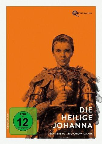 DVD »Die heilige Johanna«