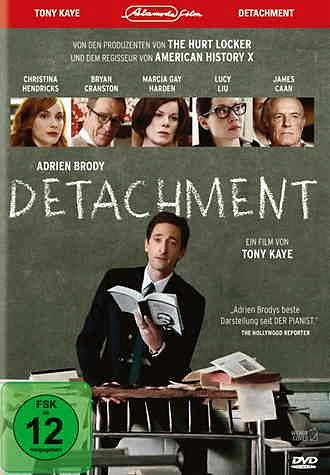 DVD »Detachment«