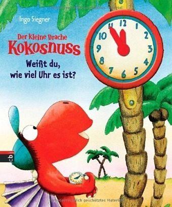 Gebundenes Buch »Der kleine Drache Kokosnuss - Weißt du, wie...«