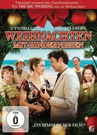 DVD »Weihnachten mit Hindernissen«