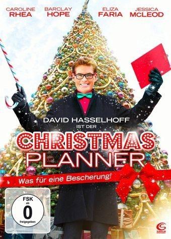 DVD »Christmas Planner - Was für eine Bescherung!«