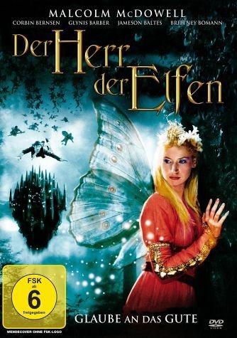 DVD »Der Herr der Elfen«