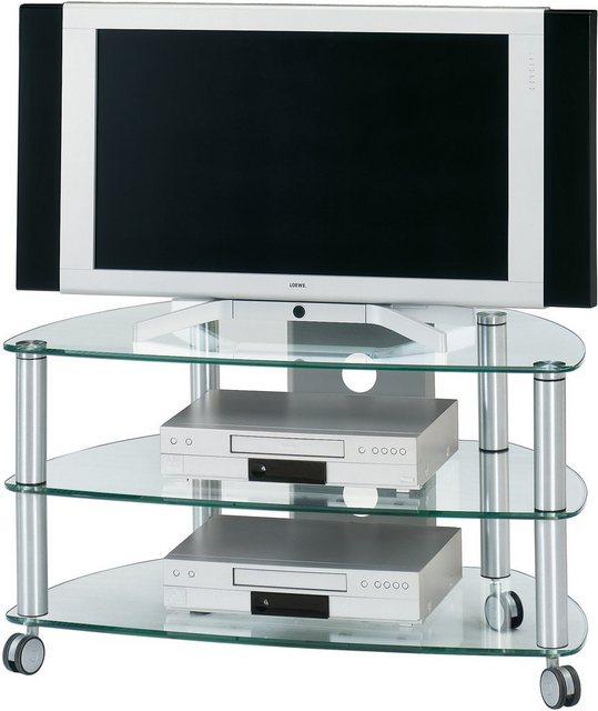 TV Möbel - Jahnke TV Rack »CU SR 910«, Breite 95 cm  - Onlineshop OTTO