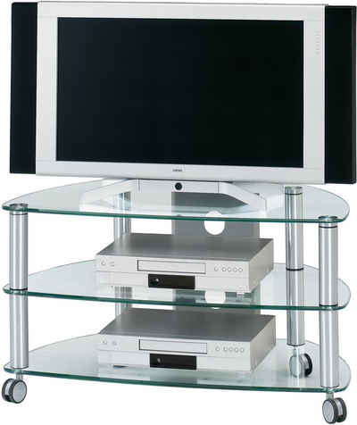 Jahnke TV-Rack »CU-SR 910«, Breite 95 cm