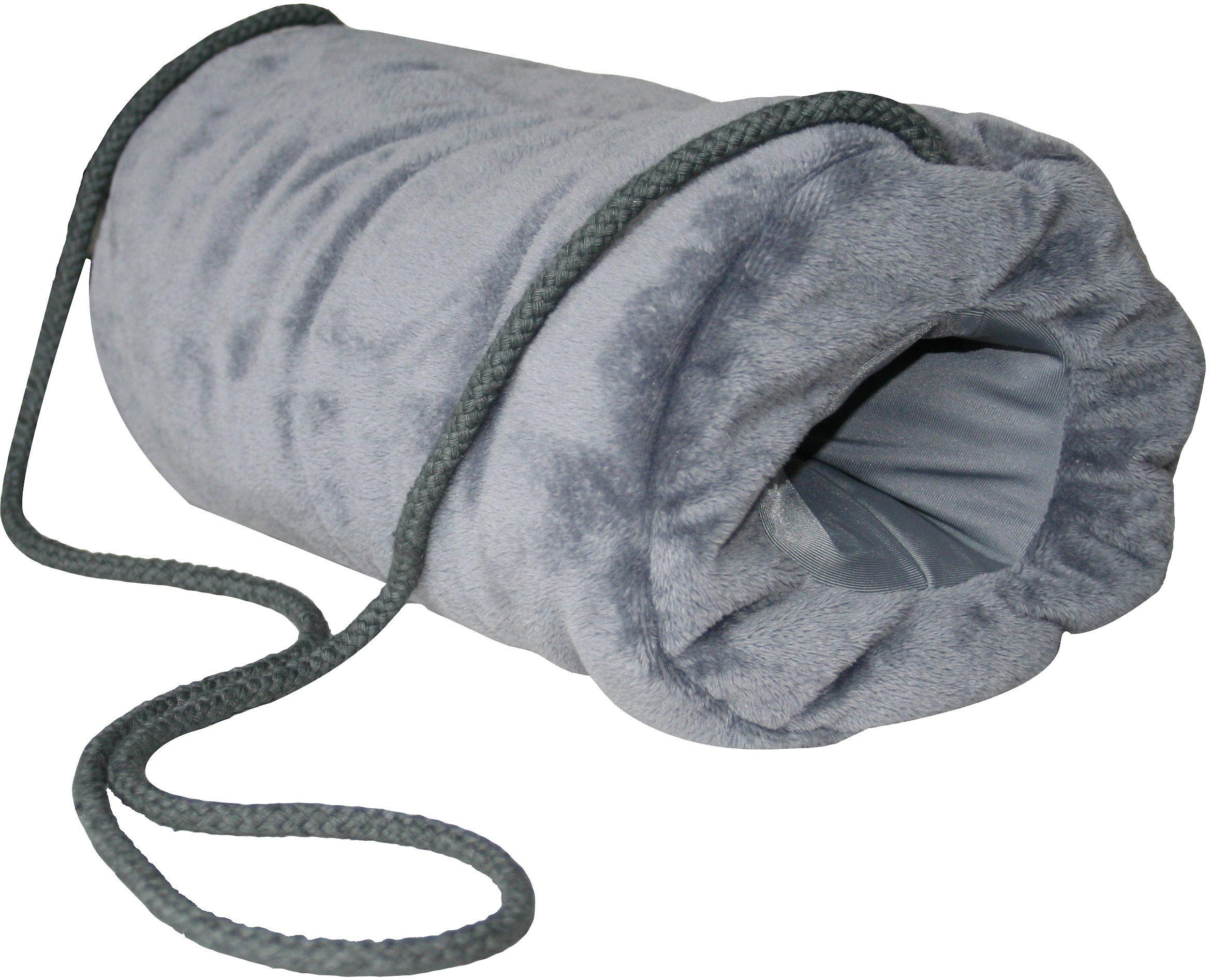 Hydas®, Muff, mit Wärmefunktion