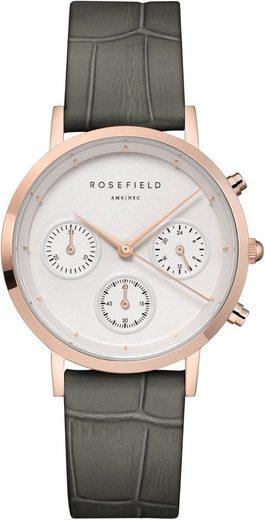 ROSEFIELD Chronograph »THE GABBY, NCGRG-N95«