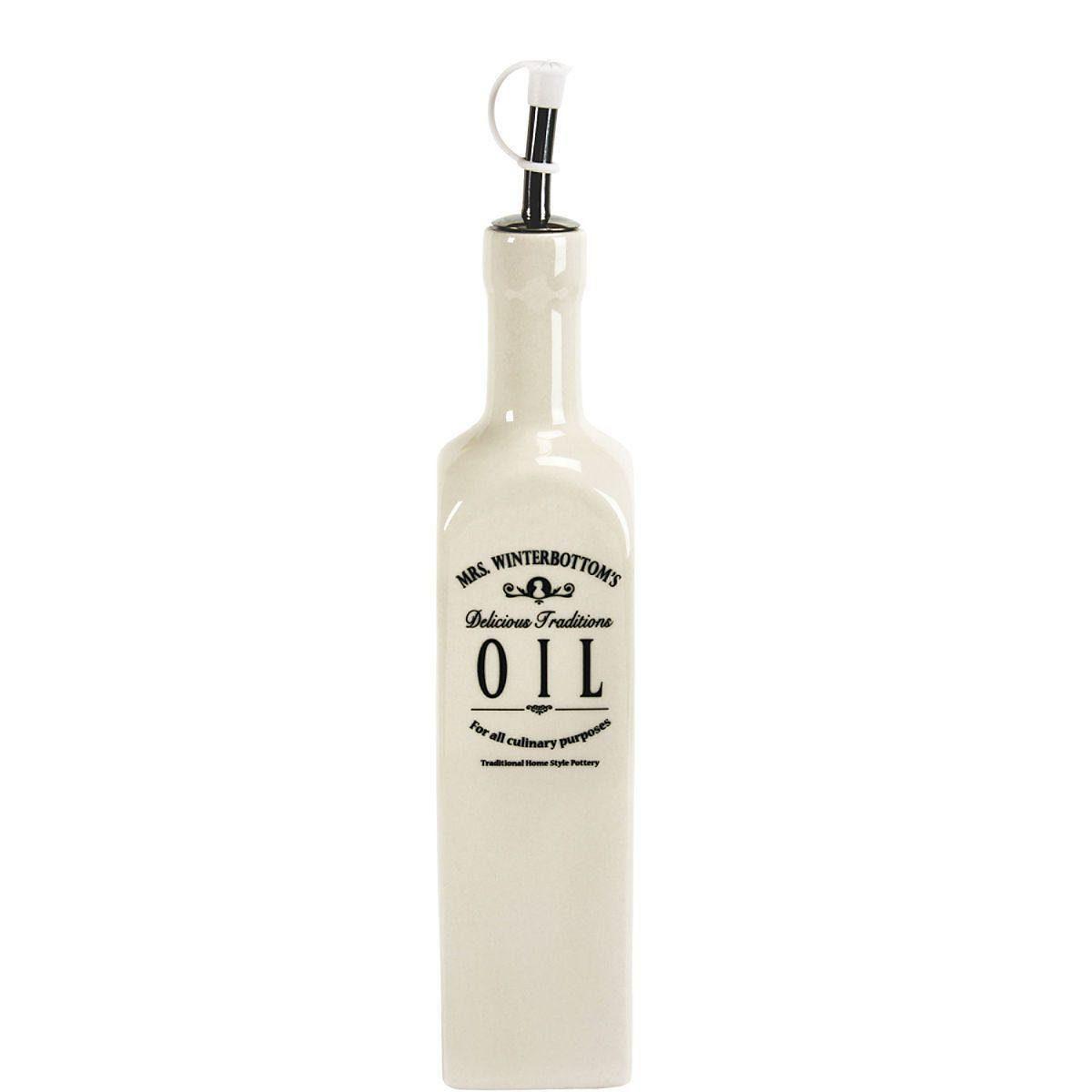 BUTLERS MRS WINTERBOTTOMS »Ölflasche«