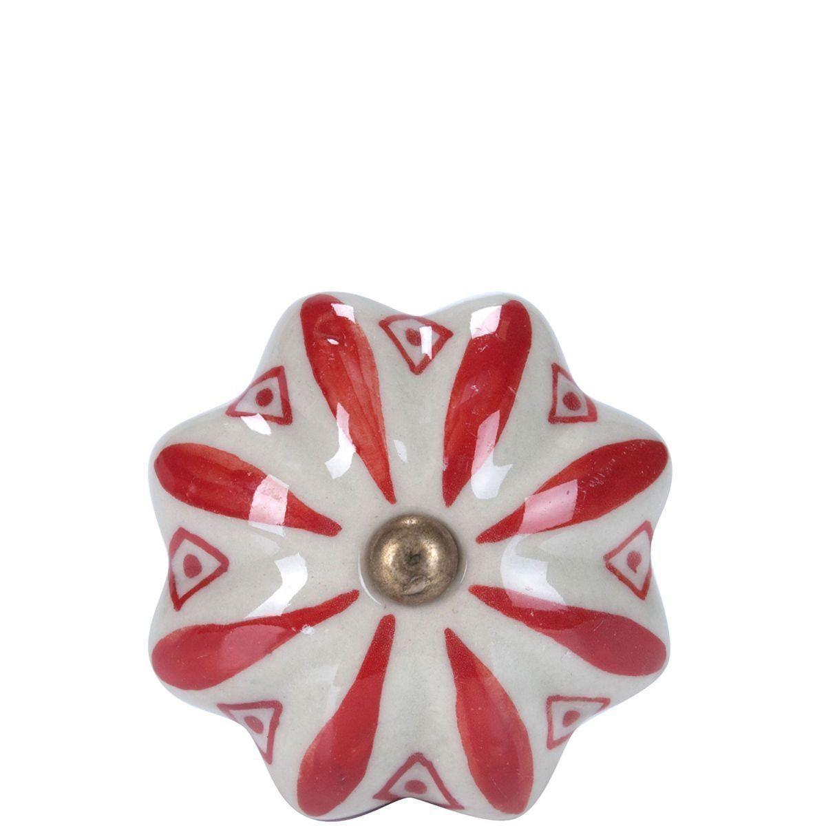 BUTLERS OPEN »Möbelknopf Ornament«
