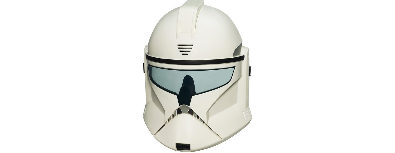 Hasbro STAR WARS Clone Trooper Maske
