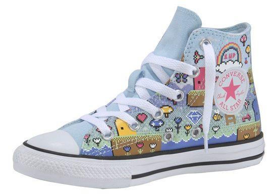Converse »CHUCK TAYLOR ALL STAR GAMER - HI« Sneaker