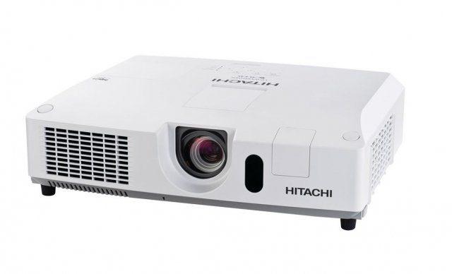 Hitachi Beamer »CP-WX4022WN«