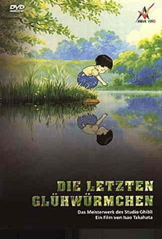 DVD »Die letzten Glühwürmchen«