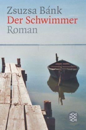 Broschiertes Buch »Der Schwimmer«