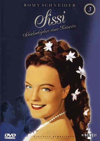 DVD »Sissi - Schicksalsjahre einer Kaiserin«