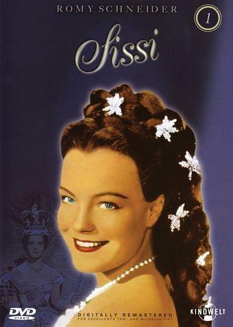 DVD »Sissi«