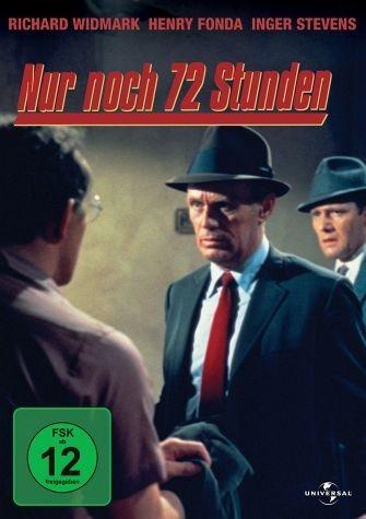 DVD »Nur noch 72 Stunden«
