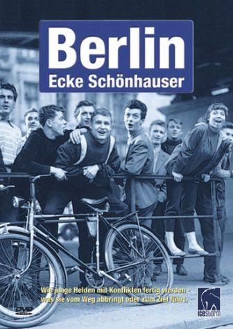 DVD »Berlin - Ecke Schönhauser«