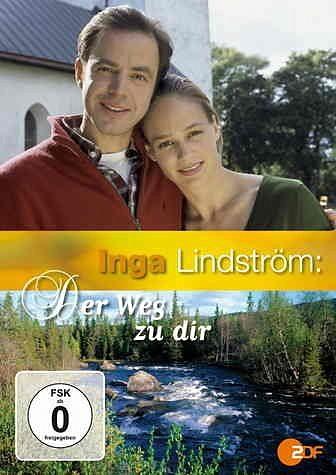 DVD »Inga Lindström: Der Weg zu dir«