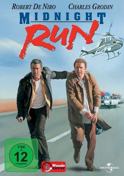 DVD »Midnight Run«