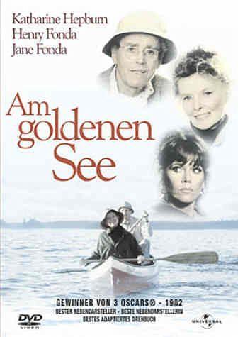DVD »Am Goldenen See«