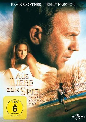 DVD »Aus Liebe zum Spiel«