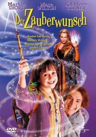 DVD »Der Zauberwunsch«