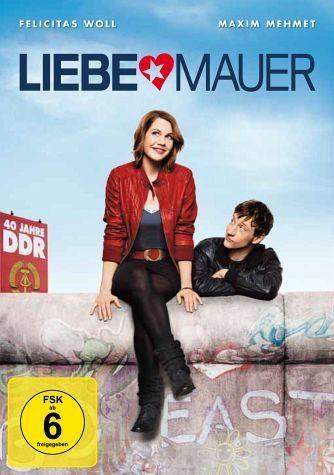 DVD »Liebe Mauer«