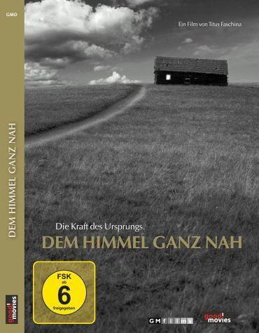 DVD »Dem Himmel ganz nah (OmU)«