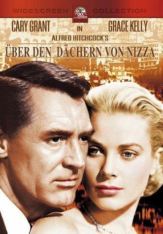 DVD »Über den Dächern von Nizza, 1 DVD«