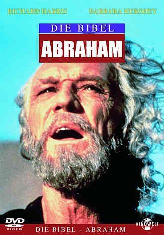 DVD »Die Bibel: Abraham«