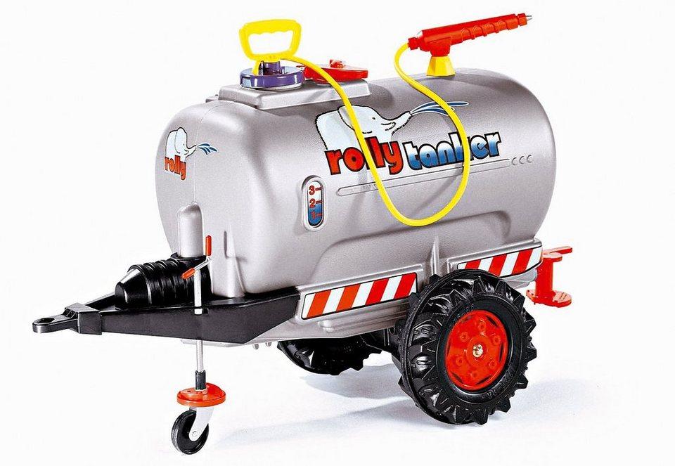 rolly toys® Tanker mit Wasserhahn und Spritze »rollyTanker«