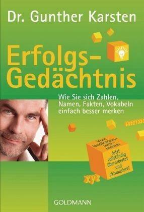 Broschiertes Buch »Erfolgs-Gedächtnis«