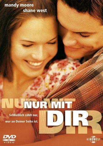 DVD »Nur mit dir«