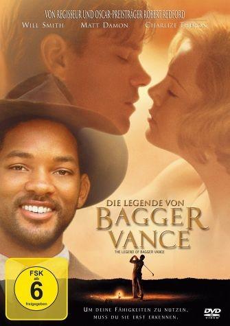 DVD »Die Legende von Bagger Vance«