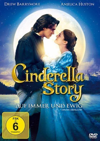 DVD »Auf immer und ewig: A Cinderella Story«