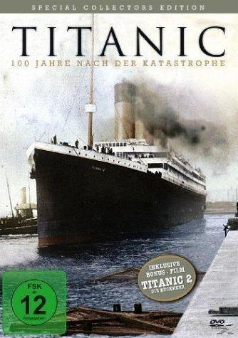 DVD »Titanic 2 - Die Rückkehr, 1 DVD (Special Edition)«