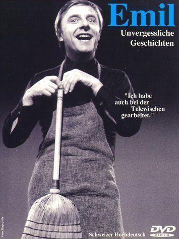 DVD »Emil - Unvergessliche Geschichten«