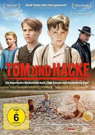 DVD »Tom und Hacke«