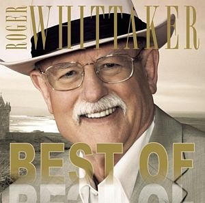 Audio CD »Roger Whittaker: Best Of«