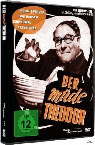 DVD »Der müde Theodor«